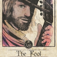 Footsteps of the Fool